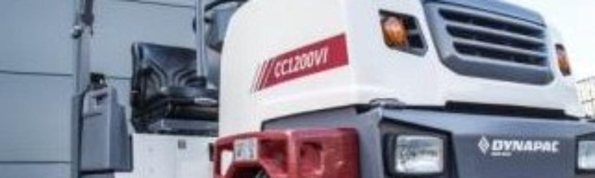 Dynapac CC1200