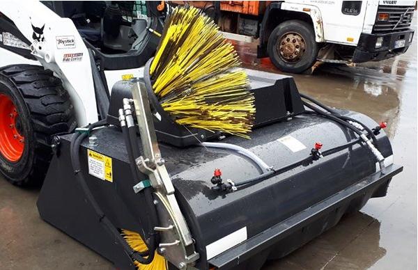 sweeper new gen